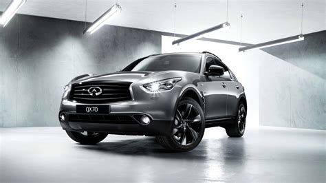 Infiniti Wallpapers by 2015 Infiniti Qx70s Wallpaper Hd Car Wallpapers Id 5065