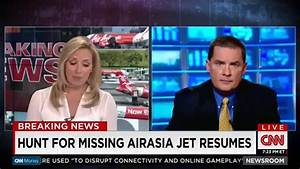 Was Lightning a Factor in the Air Asia Crash? CNN Breaking ...