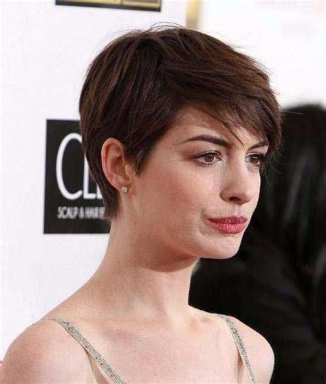 Hathaway Pixie Hairstyle by 20 Hathaway Pixie Cuts Hairstyles