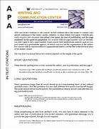 APA Formatting Citing Sources Resources For Students Citing Online Sources In APA Style For Your References Apa Citation Format Example 2016 Car Release Date Reference Page Example
