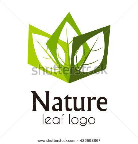 Eco Choice Logo Vector Logo Template Imagem Vetorial De