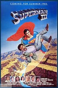 Superman III (1983) – Richard Lester – The Mind Reels