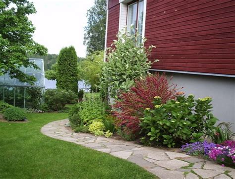 Landscape Backyard Design Ideas by Landscape Design Ideas For Your Garden Home Design