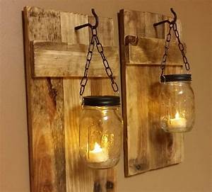 diy candle holders tips for easy making ideas With what kind of paint to use on kitchen cabinets for ball jar candle holder