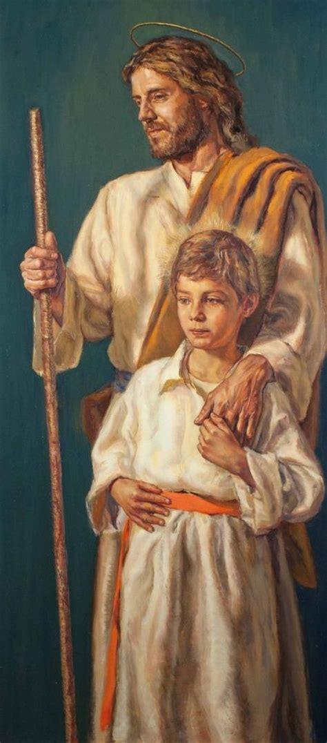 solemnidad de san jose parroquia san josemaria escriva