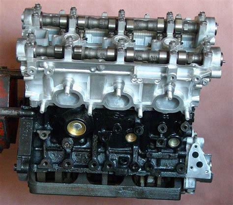 rebuilt   mitsubishi gt vr turbo