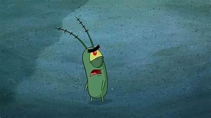 Spongebob Water Sponge Plankton Squarepants Disney Karen