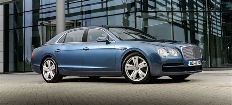 Bentley Flying Spur Picture by Bentley Flying Spur V8 2015 Bentley Flying Spur V8 Review