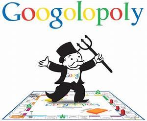 How They Gained Monopoly Power  Adam  U0026 Daniel  Google U0026 39 S