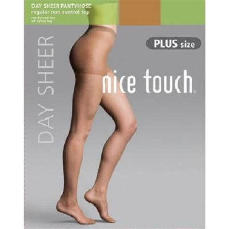 56546 Hosiery And More Coupon Code by Touch S Plus Day Sheer