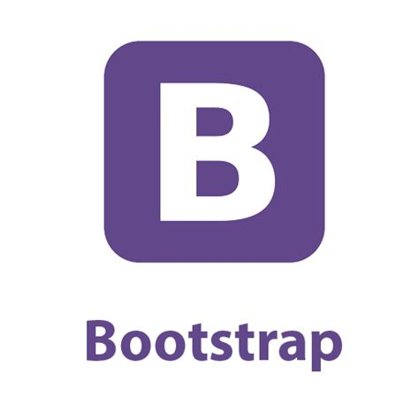 bootstrap  logo png   cliparts  images