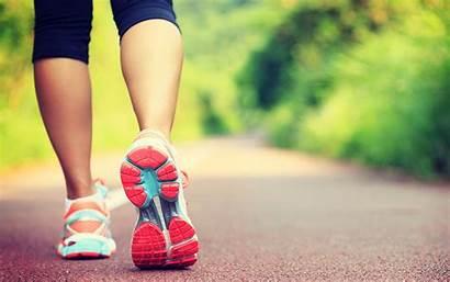 Walking Exercise Colon Legs Health Reduce Risk