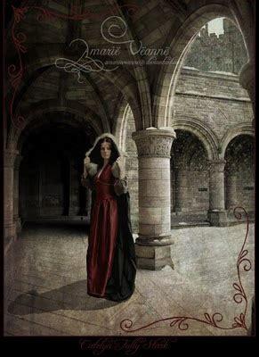 Os Livros do Lars: Catelyn Stark