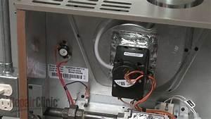 Furnace Draft Inducer Motor Replacement  U2013 York Furnace