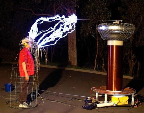 Gabbia Faraday Le Fait Qu Une Cage De Faraday