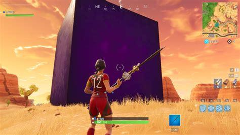 fortnite lightning bolts     polygon