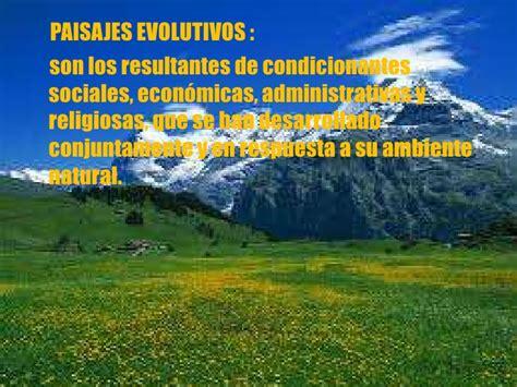 maqueta de paisajes naturales y culturales imagenes paisajes naturales y culturales