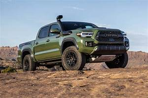 2020 Toyota Tacoma Double Cab Prices  Reviews  And