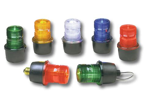 LP3M StreamLine® Low Profile Strobe Light   Federal Signal ...