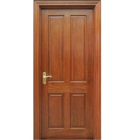Door Price by Wood Doors And Panel Doors Wholesaler Store Shoranur