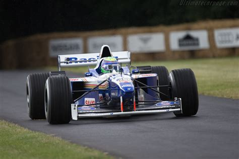 williams fw renault images specifications