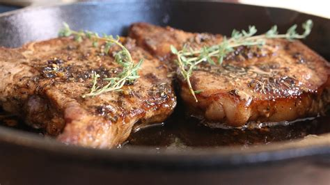 cuisine minute par marabout these one skillet pork chops take just 5 minutes of prep