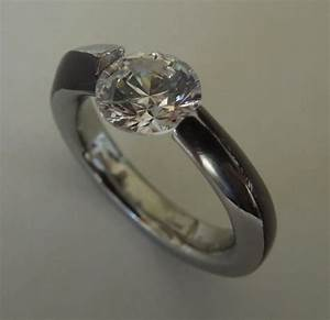 Cicmil crowns jewelry mobius strip engagement ring and for Mobius strip wedding ring