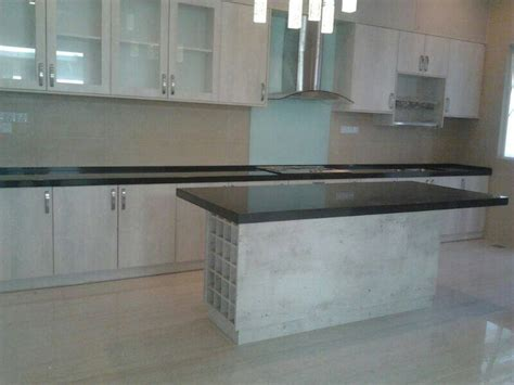 black marble kitchen table kitchen cabinet with black granite table top surface