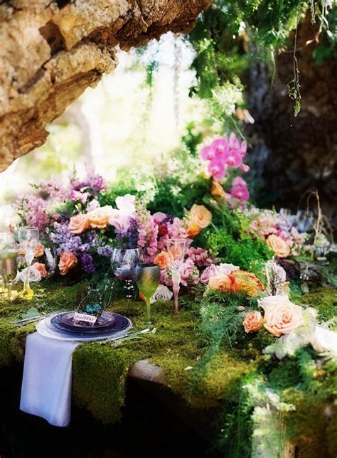 forest theme weddings ideas  pinterest