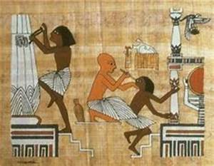 Dentistry in Ancient Egypt | NAIS Dental Polishers