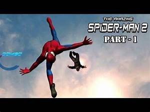 The Amazing Spider Man 2 - Android/iOS Gameplay ...