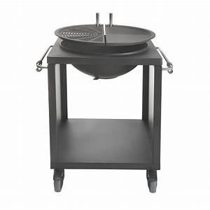 Grille Barbecue Fonte : morso grill 39 17 design barbecue et plancha au bois en fonte ~ Premium-room.com Idées de Décoration
