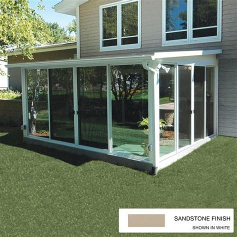 cost of sunroom do it yourself sunrooms how much do sunroom kits cost