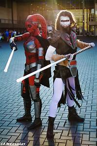 Geek Couples #11 - Petroeshka (ViXN Neko) & Mario ...