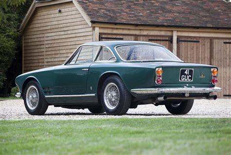 classic maserati sebring maserati 3500 gti sebring uk spec cars classic 1963