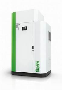 Chaudire Granuls De Bois Condensation Hybride