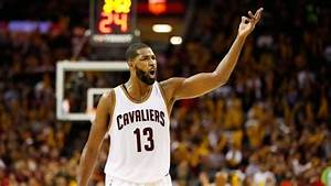 Cavs' Tristan Thompson expected to miss 3-4 weeks with ...