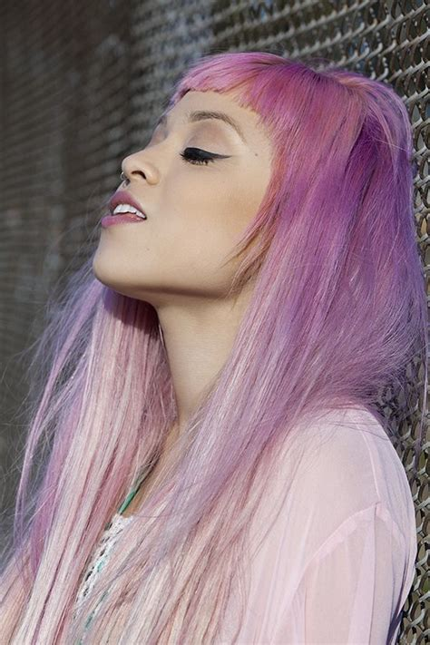 extreme haircolor images  pinterest colourful