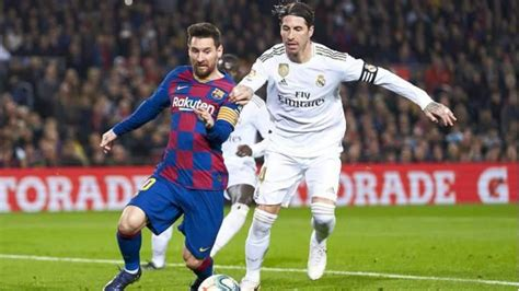 La Liga, Barcelona vs Real Madrid: Preview, stats and more