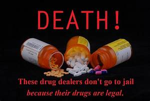 Prescription Painkiller Drugs Kill More People Than ...