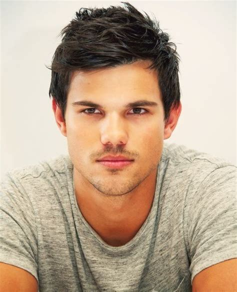 Taylor   Taylor lautner, Taylor jacobs, Cute guys
