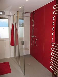 Barrierefreie Dusche Fliesen : 8h duschrenovierung ~ Michelbontemps.com Haus und Dekorationen