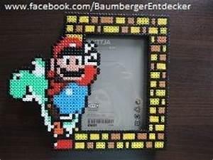Bügelperlen Super Mario : mario b gelperlen and perlen on pinterest ~ Eleganceandgraceweddings.com Haus und Dekorationen