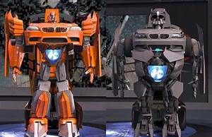 Real-life transformers are here, all thanks to a Turkish ...
