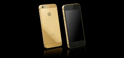 iphone 5 gold gold iphone 5 archives goldgenie official