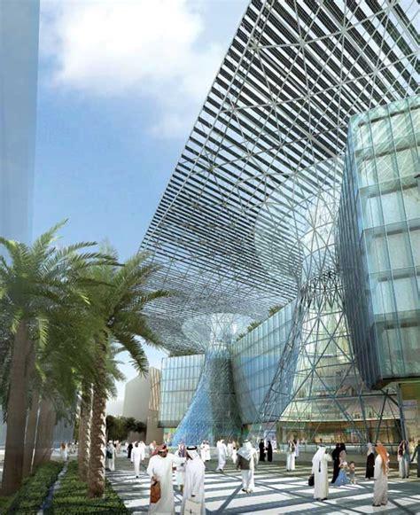 masdar headquarters abu dhabi building  architect