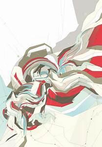 Showcase Of Incredible Geometry Inspired Digital Art