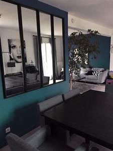 Grand Miroir Ikea : une verri re miroir avec ikea ~ Teatrodelosmanantiales.com Idées de Décoration