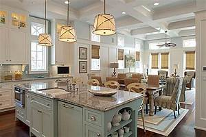 5 interior design trends of 2016 town country living for Kitchen cabinet trends 2018 combined with family monogram wall art