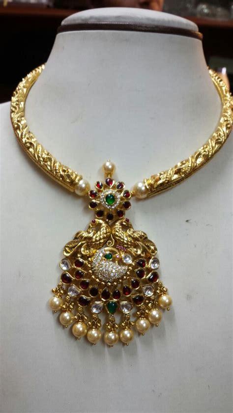 pin  sirisha komarraju  necklace designs